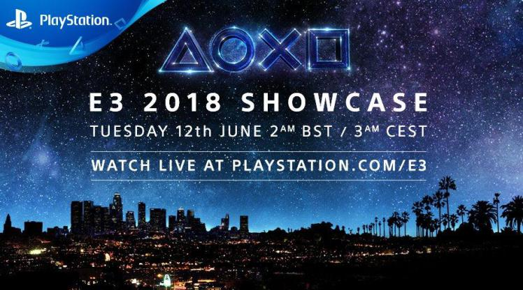 Raft of Exciting PS4 Titles Announced at E3 - 4Gamers